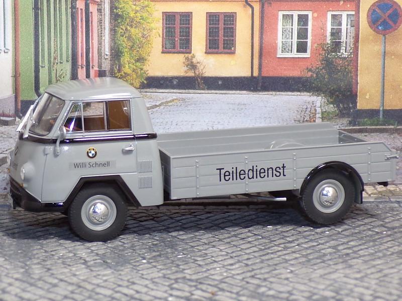Tempo Matador - 1961