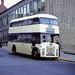 South Yorkshire Transport (preserved) 1156 (3156 WE)