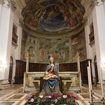2018-10-25 - Rosario in Duomo secondo intenzioni del Papa
