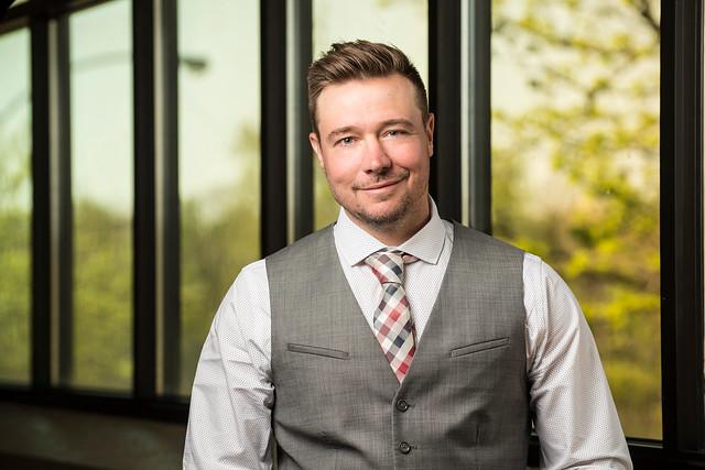 Michael Schinner, Jr., 34
