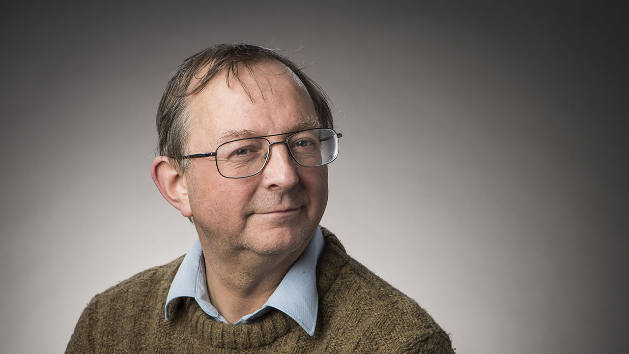 Profile photo of Professor Chris Budd OBE