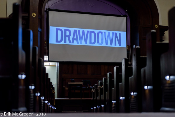 DRAWDOWN: The most comprehensive plan to reverse global warming