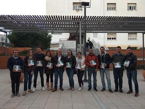 Juan Lozano resalta los beneficios del servicio sanitario andaluz