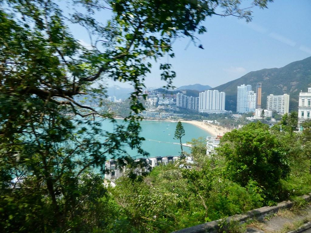 Deepwater Bay, Hong Kong
