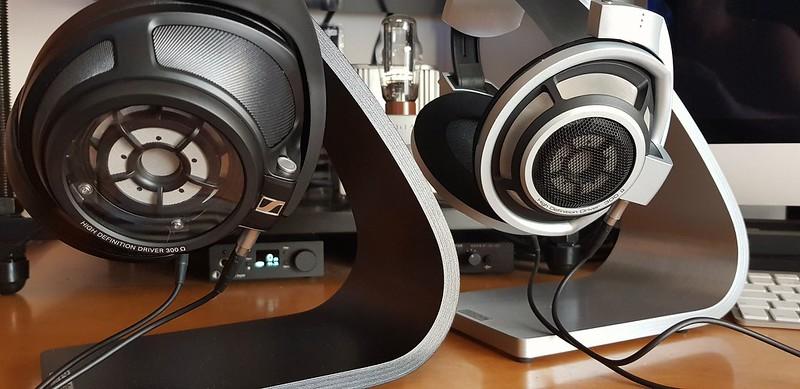 IMPRESIONES y UNBOXING  nuevos Auriculares SENNHEISER HD820 44969118361_408e51a5c5_c