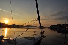 Tisno Kroatië