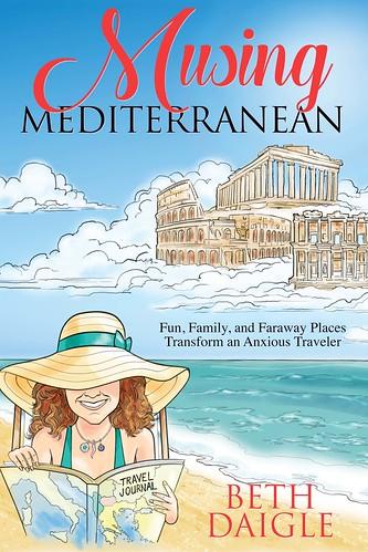 Musing Mediterranean: Cruising