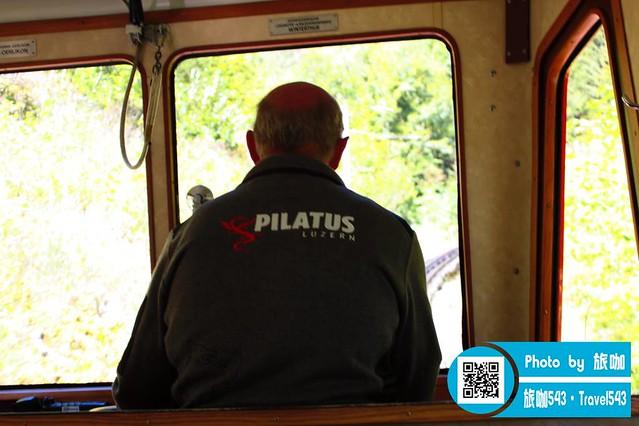 皮拉圖斯山Pilatus