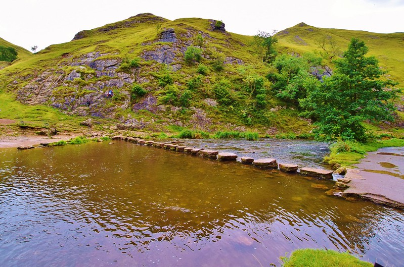 Peak District - Dovedale Walk (51)