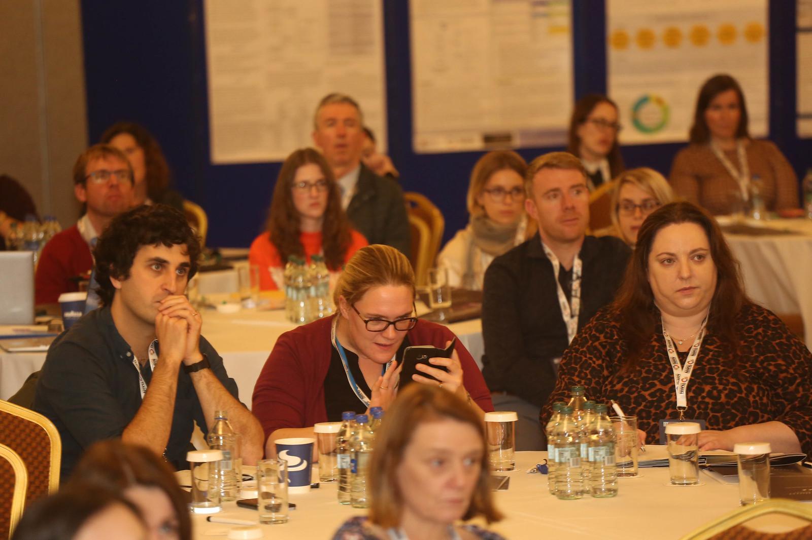 4th Annual Trial Methodology Symposium - 2018 Galway