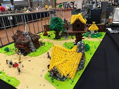 Expo Nantes Brickouest 2018