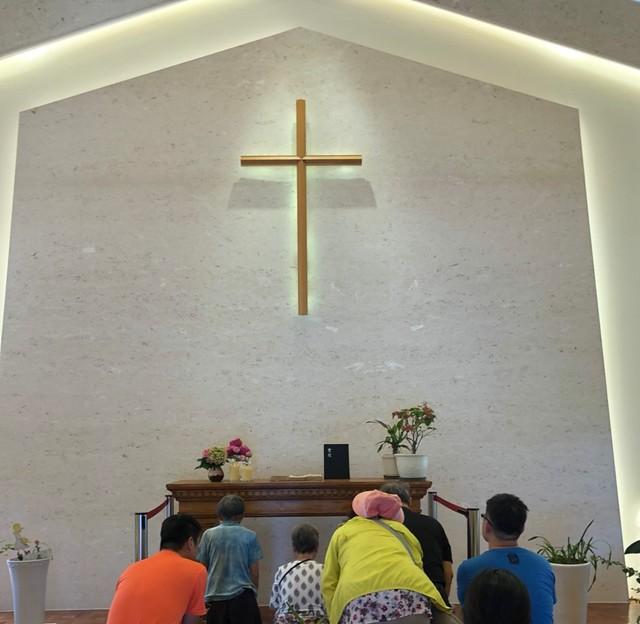 耶穌堂 (2)