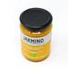 Jarmino - kohlenhydratreduzierte, vegane Karotten - Ingwer - Kokossuppe