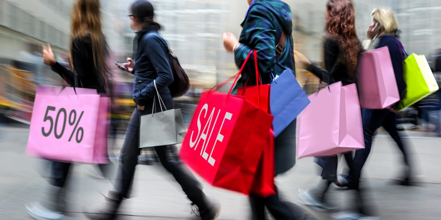 Tips for Shopaholic on Thanksgiving - Image 4
