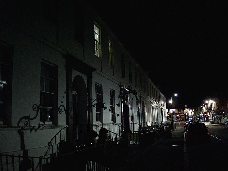 Castle Street I