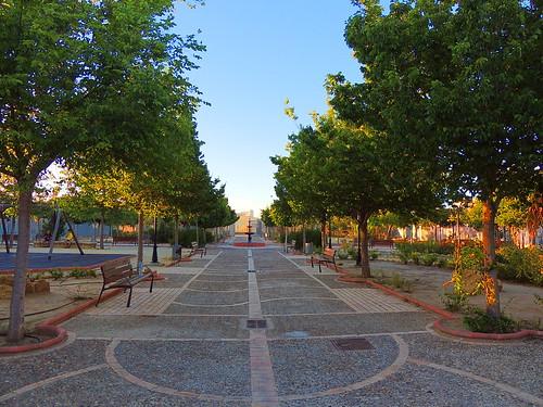 <Parque Marísma> Isla Mayor (Sevilla)