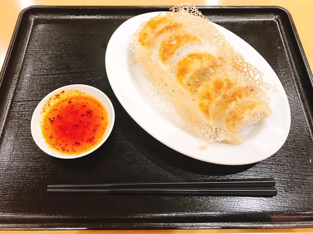 大阪餃子通信12 大阪餃子軒