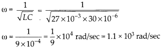 NCERT Solutions for Class 12 Physics Chapter 7 Alternating Current 8