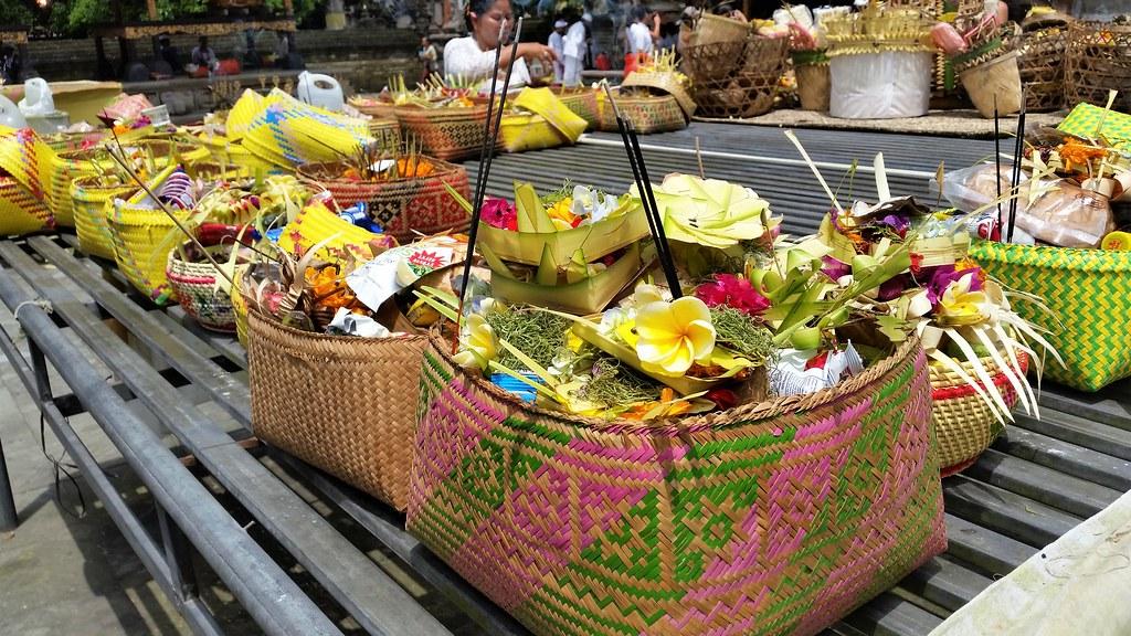Pura Tirta Empul Bali
