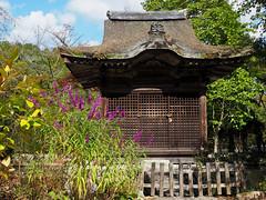 Photo:Bentendō (弁天堂) at Choju-ji Temple (阿星山 長寿寺) By Greg Peterson in Japan