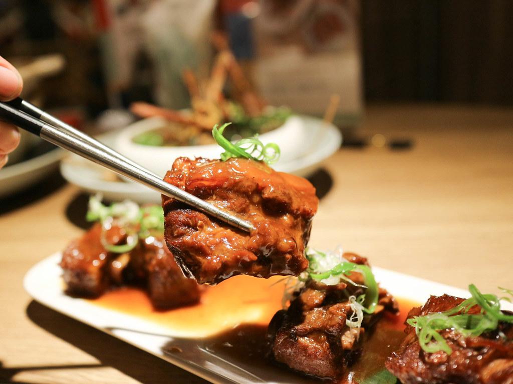 享鴨 烤鴨與中華料理 (30)
