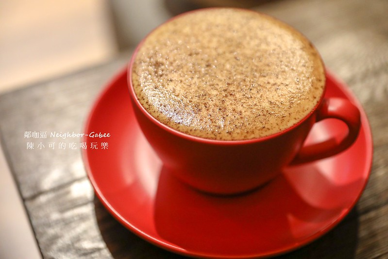 三重下午茶,三重咖啡館,咖啡館,鄰咖逼,鄰咖逼neighborgabee @陳小可的吃喝玩樂
