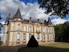 Château Le Jaglu, Francia