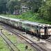 Myanmar Railways RBE.3027, Yangon (KiHa 40) by Howard_Pulling