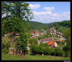 Le X 2403 en Alsace-Lorraine - Photo of Rexingen