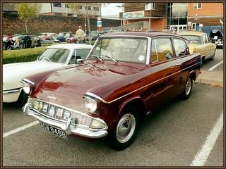 Ford Anglia ACW846B