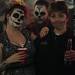 Chelsea & Brian's 2nd Annual Halloween Party 2018    MG 5868