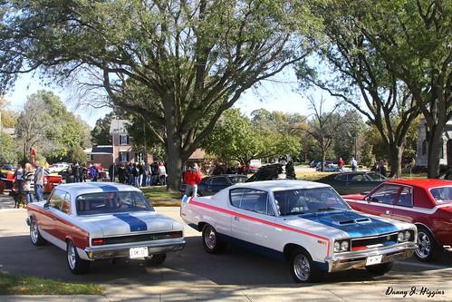 Illinois Valley Toy Run Car Show.  Princeton,  Illinois. IMG_9250