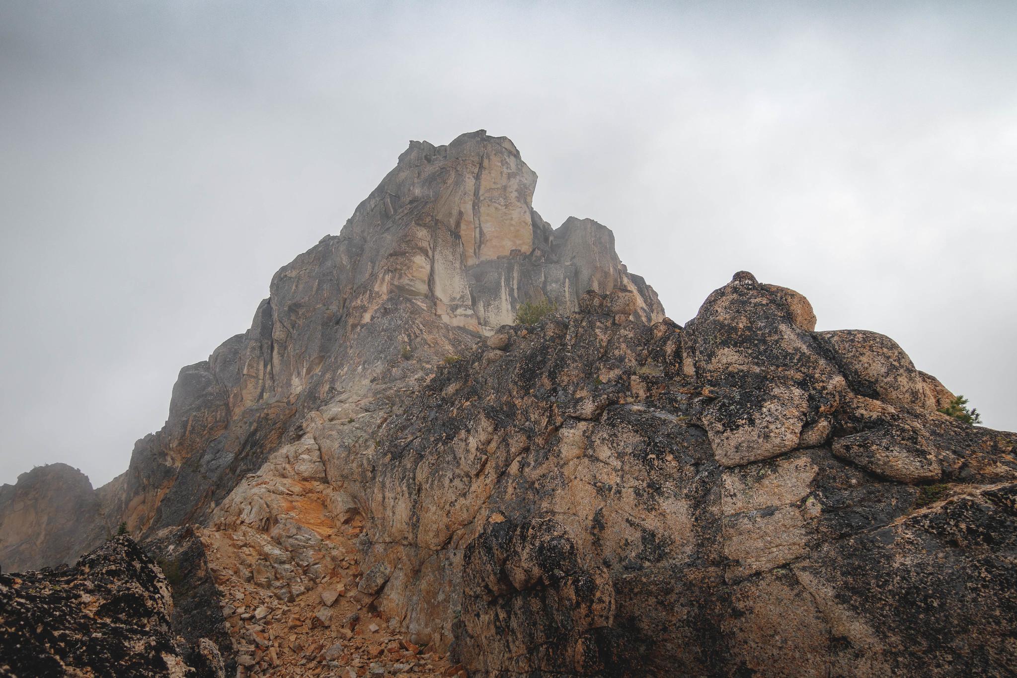Summit block