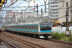 E233 Series EMU