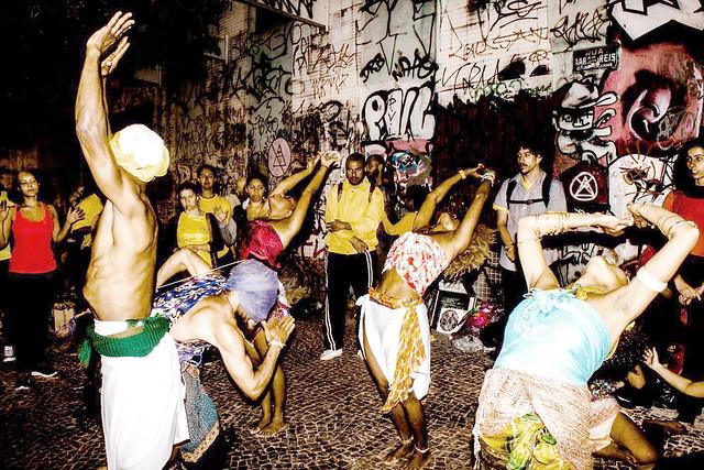 Festival também conta com debates e programação para crianças - Créditos: Foto: Thamires Siqueira e Matheus Sá Motta