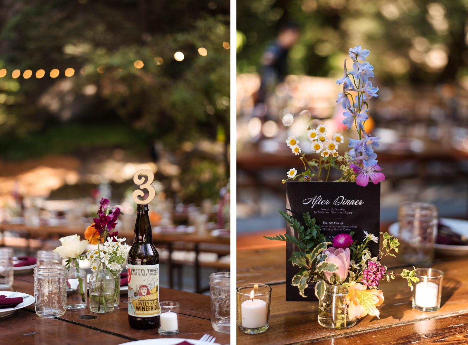 backyard-wedding-inspiration-photographer on juliettelaura.com