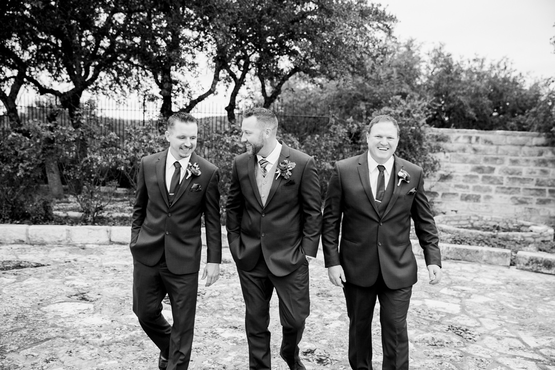 Texas Hill Country Wedding Photographer