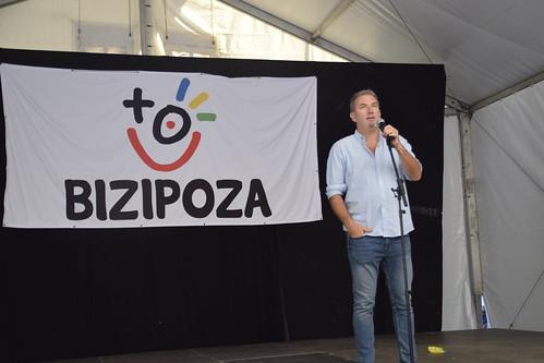 Bizipozaren jaia, bigarren galeria