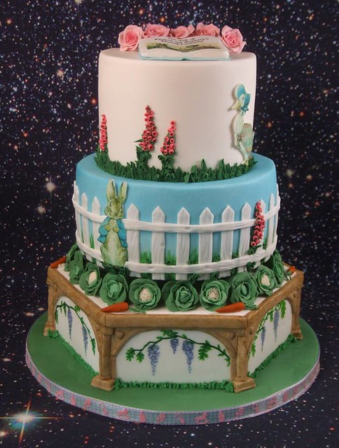 Cake from Enticing Cakes By Christine