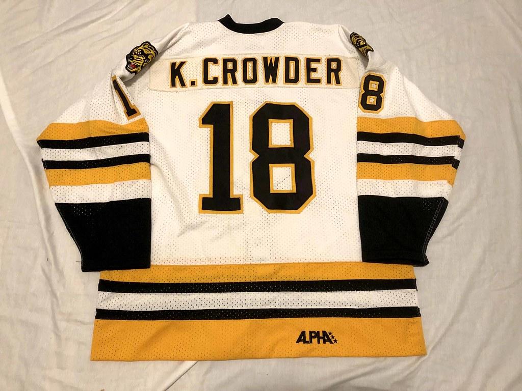 CrowderBack