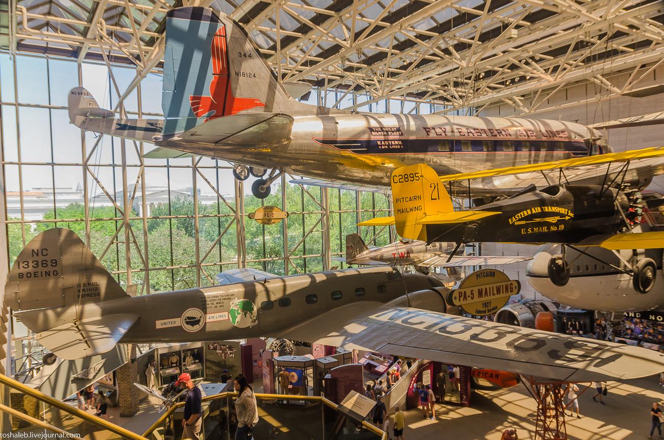 Washington_Air Museum-30