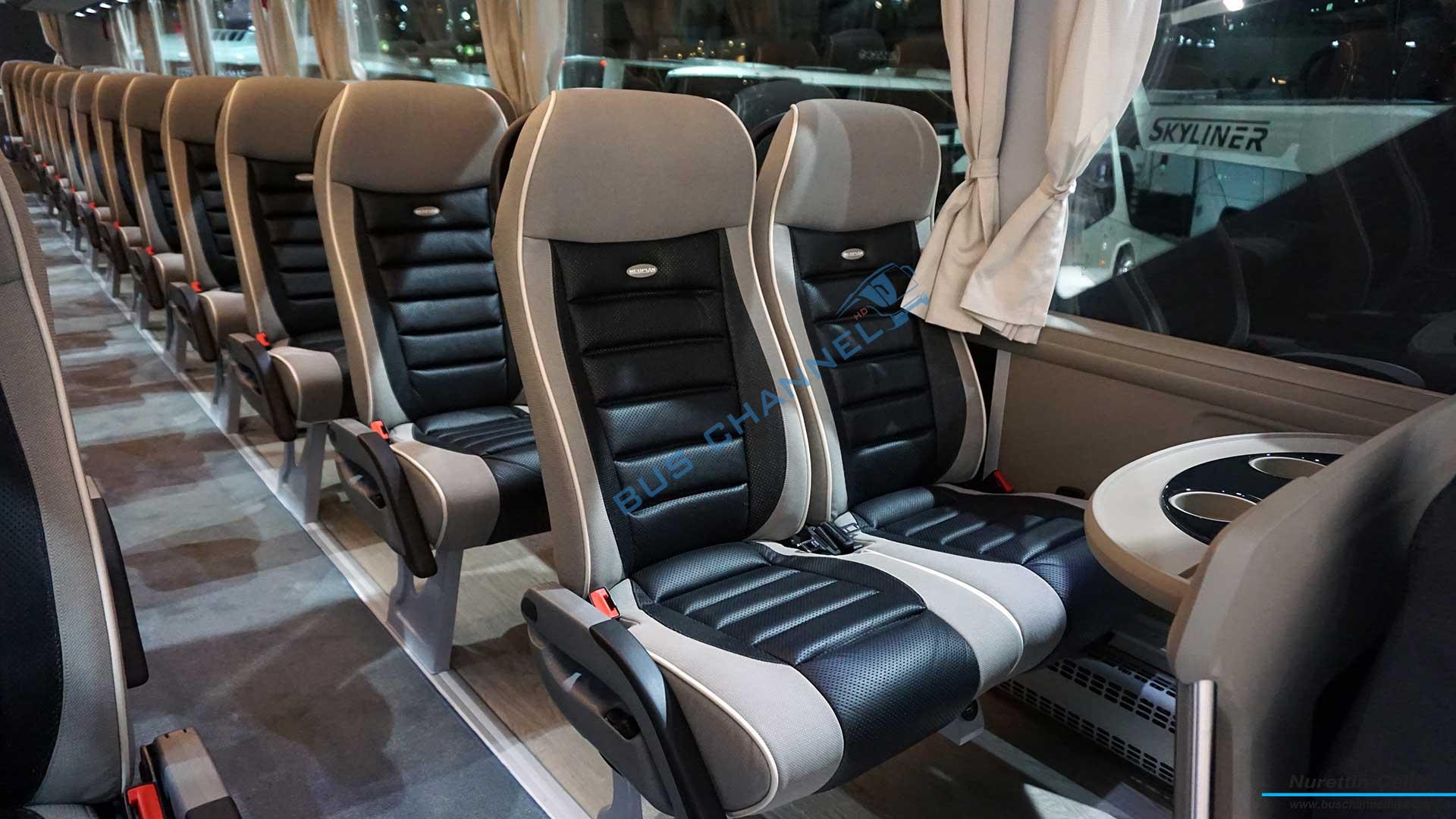 Neoplan Tourliner 2019 İAA