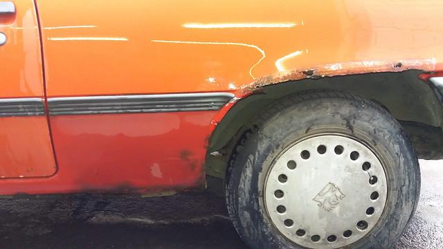 Mk2 Vauxhall Cavalier Cushion Cover MK2 Cavalier Cushion Cover,