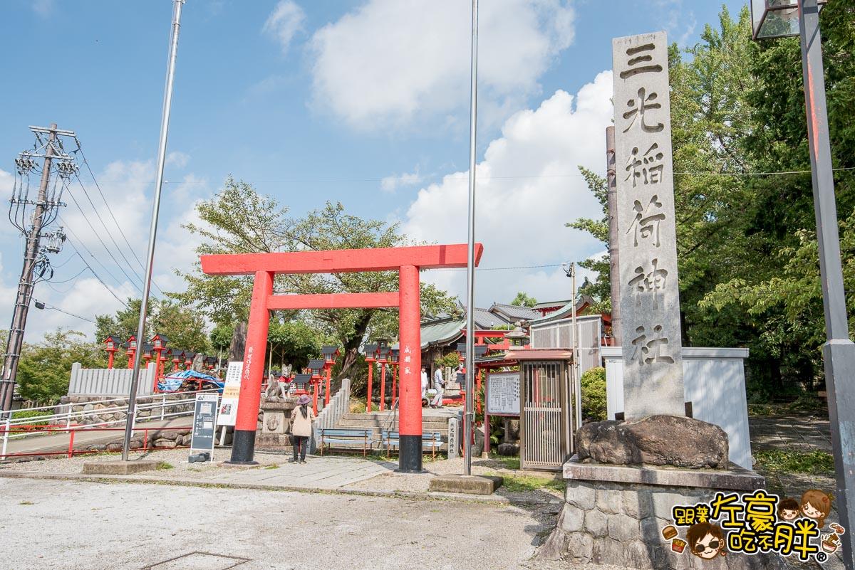 日本名古屋 犬山城+老街(中部探索之旅)-25