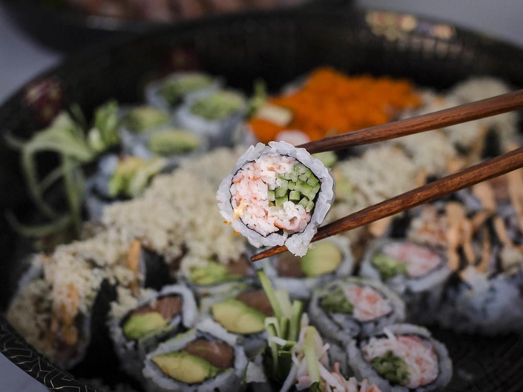 Ai Sushi Richmond Hill