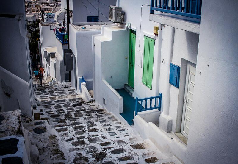 Mykonos (Chora)