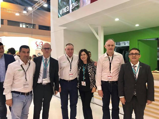 El PITA en Fruit Attraction 2018