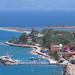 Saint Nicholas (Aghios Nikolaos) Marina, in Aigion, Peloponnisos by n.pantazis