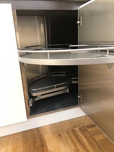 kitchen cabinet design three