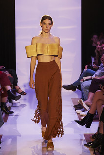 2018 UTS Fashion Show